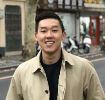 [Shenzhen] Chris Yu