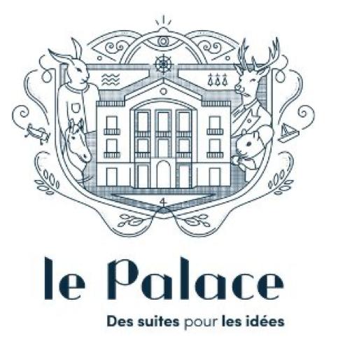 Logo Le Palace